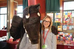 MLP festival du livre jeunesse rouen 2015