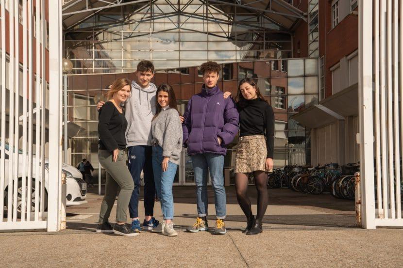 challenge de la pub 2019 à Besançon